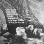 Ausstellungsplakat 1992