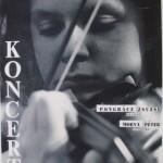 Konzert Zsuzsi Pongracz 1993
