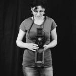 Johanna Bachniger Selbstporträt
