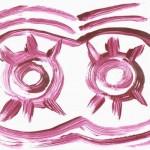 Augen der Göttin