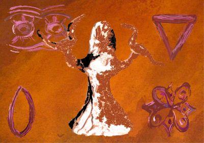 Female spiritual aspects