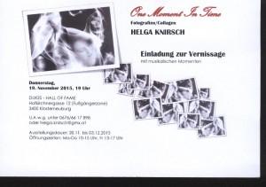Ausstellung Helga Knirsch_2015