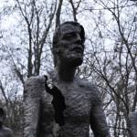 Denkmal für die Opfer des Kommunismus